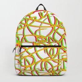 Complex Reggae Backpack