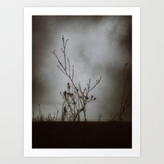 | Ode to the End of Winter | Art Print