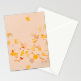 Lanterns In The Summer Sky Stationery Cards