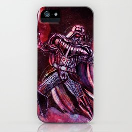 Don't Force It iPhone Case
