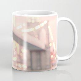 Brooklyn Bridge Coffee Mug