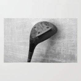 """""""exclusive N-series golf club #2"""" Rug"""