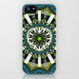 In Love We Speak iPhone Case