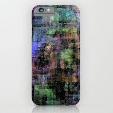 Dark#1 Slim Case iPhone 6s