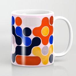 Mid-century no5 Coffee Mug