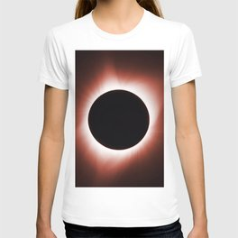 Solar Eclipse August 21, 2017 T-shirt