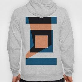 Geometric Deko - - Hoody