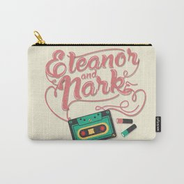Eleanor and Park Carry-All Pouch