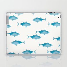 BLUEFIN TUNA Laptop & iPad Skin