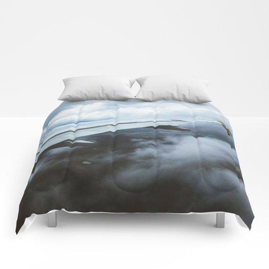 Back home Comforters