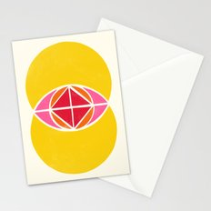Vesica Piscis 1 Stationery Cards