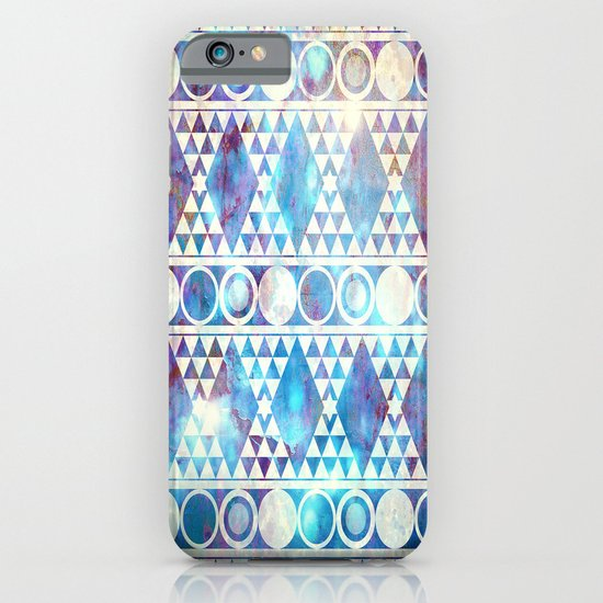 Tribal Storm iPhone & iPod Case