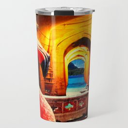 On The Inside Travel Mug