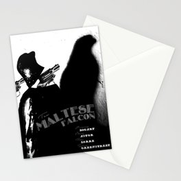 The Maltese Falcon Stationery Cards