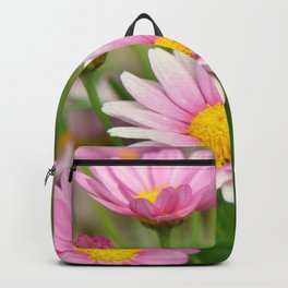Daisy pink 090 Backpack