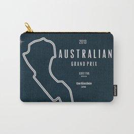 2013 Australian Grand Prix Carry-All Pouch