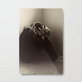 Sound of Sorrow Metal Print