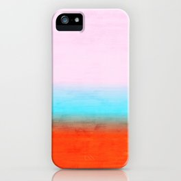 Number 3 iPhone Case
