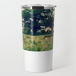 Olivia Travel Mug