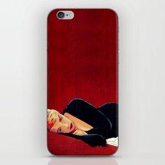 Unravel iPhone & iPod Skin