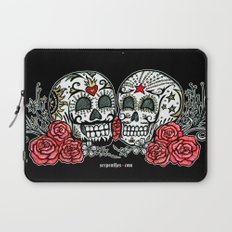Mischief and Mayhem Laptop Sleeve