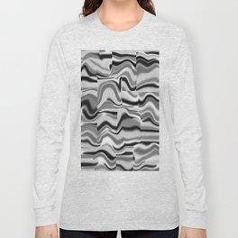 Abstract pattern 156 Long Sleeve T-shirt