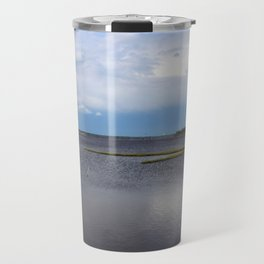 White Oak River Travel Mug