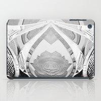 health iPad Cases featuring Your Good Health Sir by Emma V Barkham