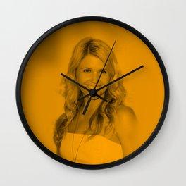 Gabrielle Christian - Celebrity Wall Clock