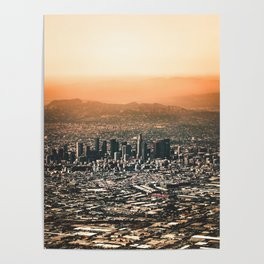 Los Angeles Poster