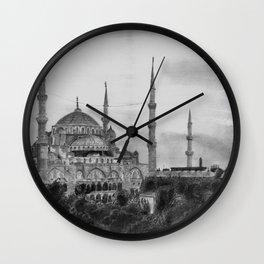 Hagia Sophia (Istanbul) Wall Clock