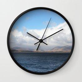 Mull Wall Clock