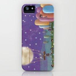 Kodomo no Nihon iPhone Case