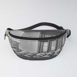 Look Through the Window Fanny Pack