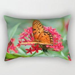 Butterfly 3 Rectangular Pillow