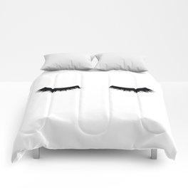 Lash Love Comforters