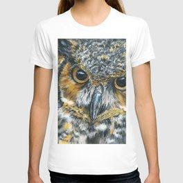 Octavious by Teresa Thompson T-shirt