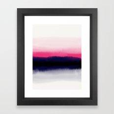 Start Again Framed Art Print