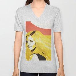 Buffy Unisex V-Neck