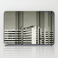 the office iPad Cases featuring Office patterns... by belkat