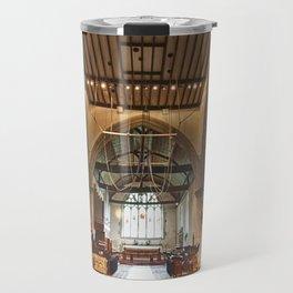 St Andrews Crossing Travel Mug