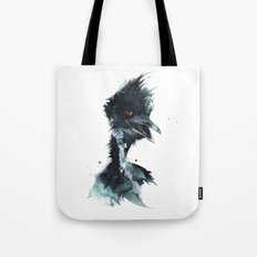 Feeling emu? Tote Bag