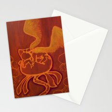 From Confine to Birth Stationery Cards