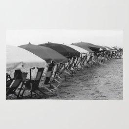 Antique Beach Rug