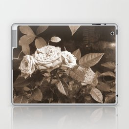 Roses III Laptop & iPad Skin