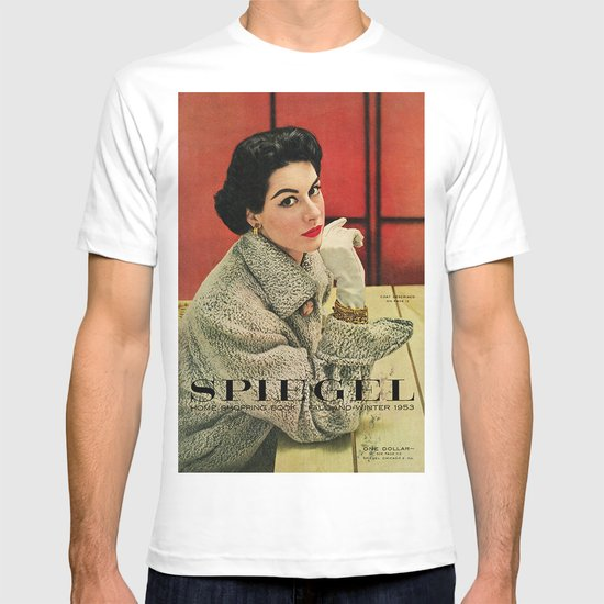 1953 Fall/Winter Catalog T-shirt