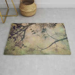 One Autumn Day Rug