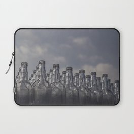Bottled Clouds Laptop Sleeve