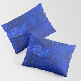 just BLUE Pillow Sham