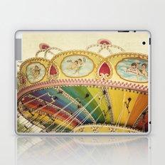 Fly So High Laptop & iPad Skin